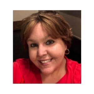 Image of Shannon Krocker, Tuscarawas Literacy Coalition One Book One Community Chair