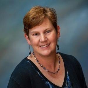 Image of Christine Kendle, Tuscaraws Literacy Coalition Secretary