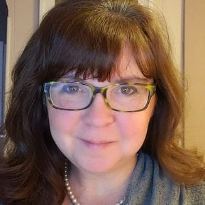 Tamara Benson Headshot